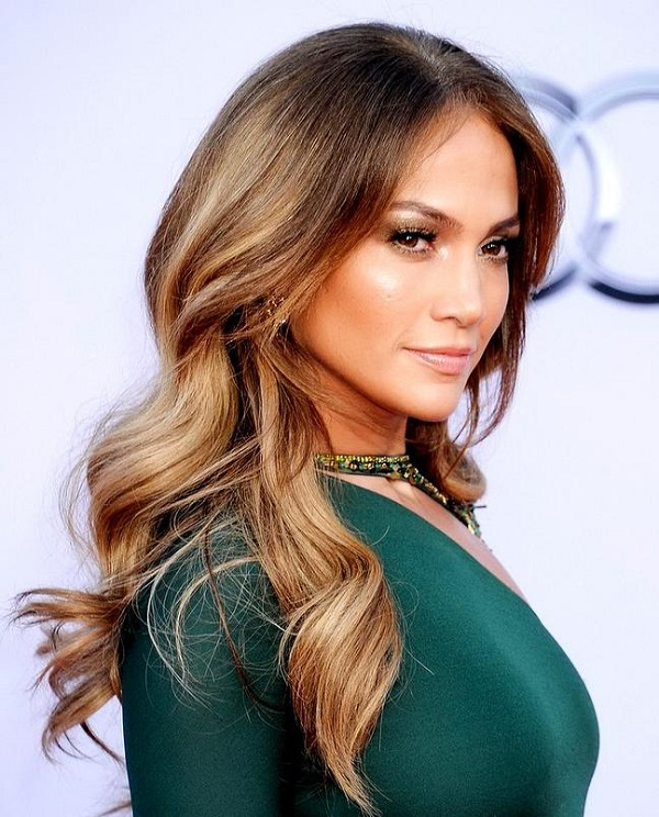 10 hair color ideas you should try let - Colors For Olive Skin