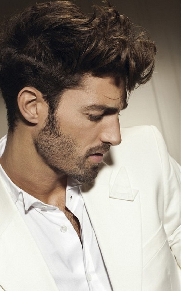 2013 men hairstyles blogletcom