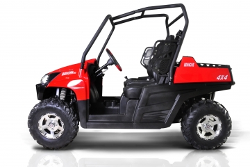5 Accessories Every UTV Should Have