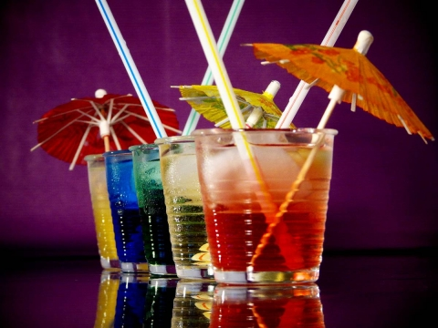 5 Cheap Drink Ideas