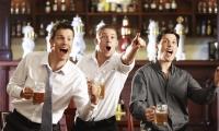 5 Famous Sports Bars Around the Globe