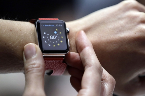 Apple Watch Series 3 - features and uses one cannot ignore - 4