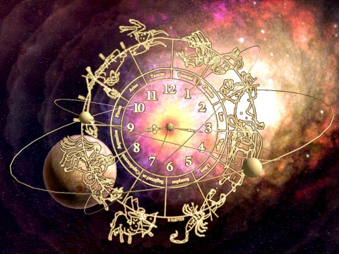 Astrology and palmistry - are they connected