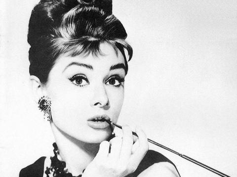 Audrey Hepburn's Top Movies