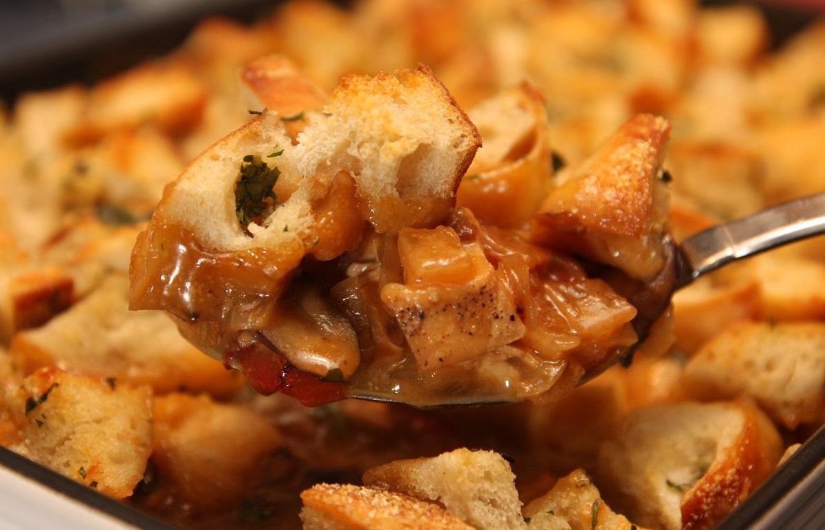 Best Chicken Cassero
