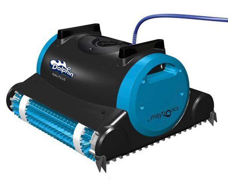 Best robotic pool cleaners for in ground and above ground for Best pool vacuum