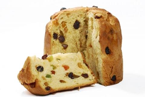 Bread Maker Panettone Recipes Picture