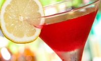 Cosmopolitan Drink Recipes