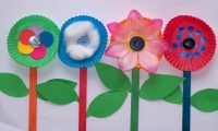 Fun and Entertaining Crafts for Toddlers