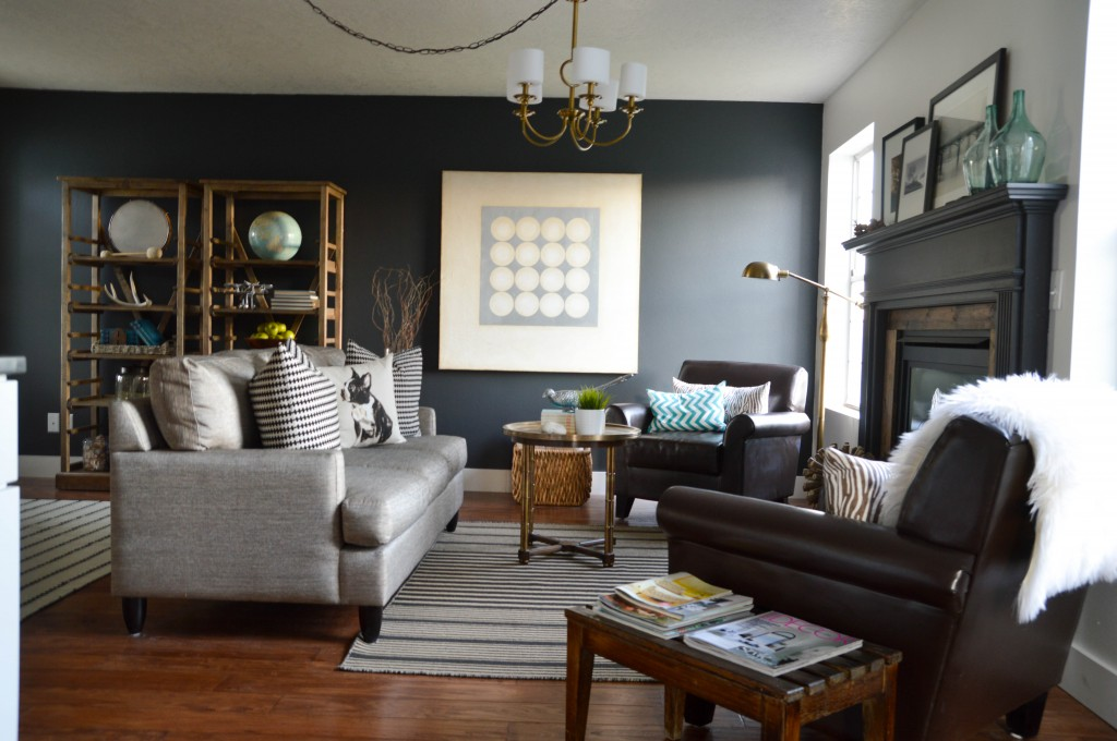 Create A Vintage Design For Your Modern Home