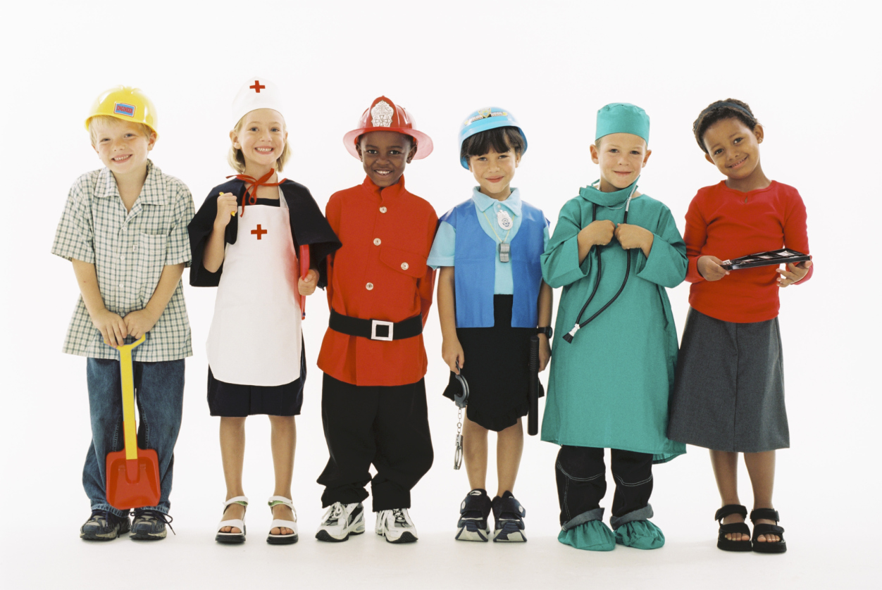 Career Day For Kids Sports: Creative Career Day Ideas