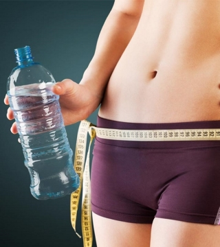 Drinking Water to Lose Weight(3)