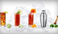 Essential Bartender Drinks