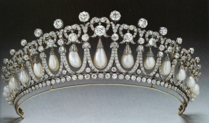 Famous Princess Crowns