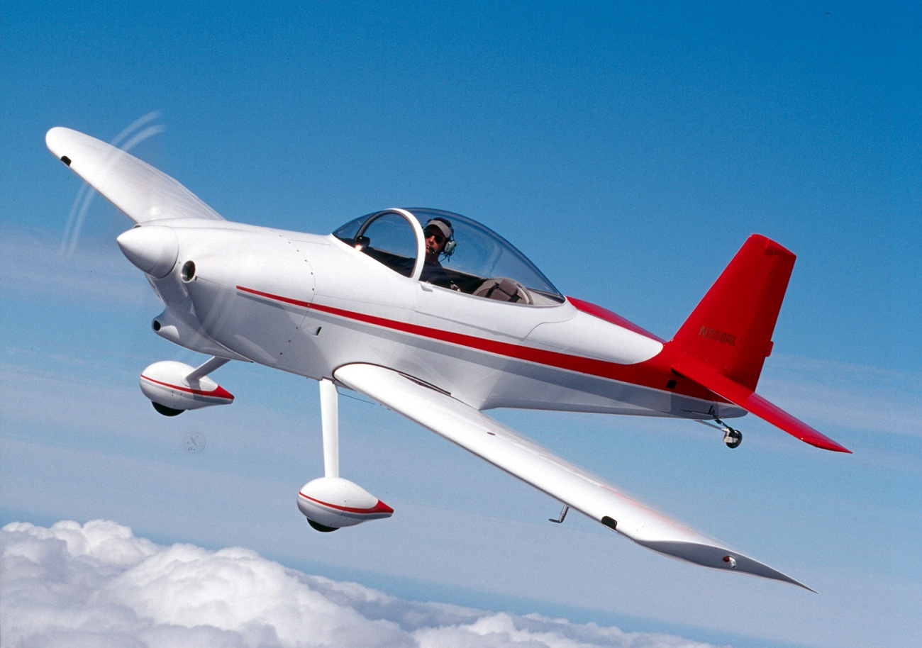 General Aviation Homeb...