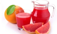 The Controversial Grapefruit Diet