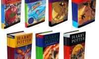 The Influential Harry Potter Books