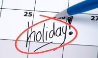 Vacations Can be Easier With a Holiday Calendar