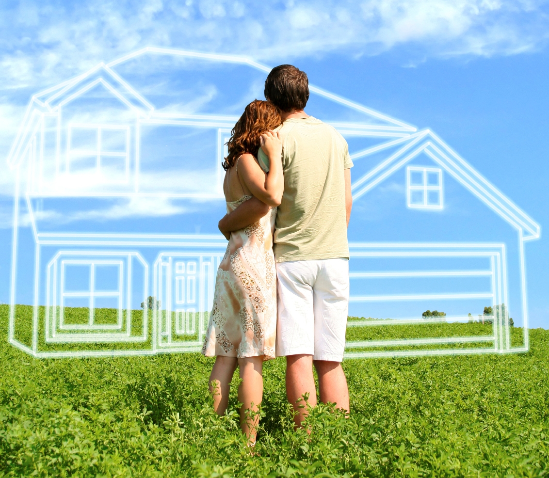 How to buy land in 6 steps for Can you get a mortgage on land
