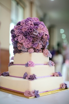 How to Choose the Best Wedding Cake Designs