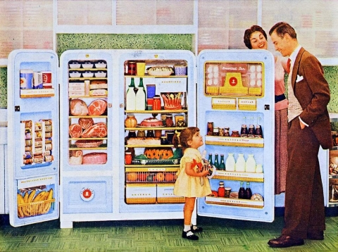 How to Get the Best Refrigerator