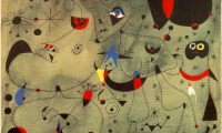 Joan Miro – An Influential Abstract Artist