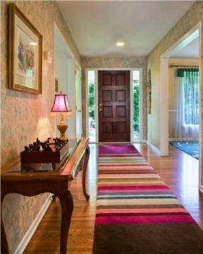 Inspiring Hallway Decorating Ideas