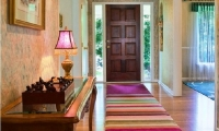 Inspiring Hallway Decorating Ideas