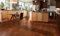 Is Laminate Flooring a Viable Option for the Kitchen?
