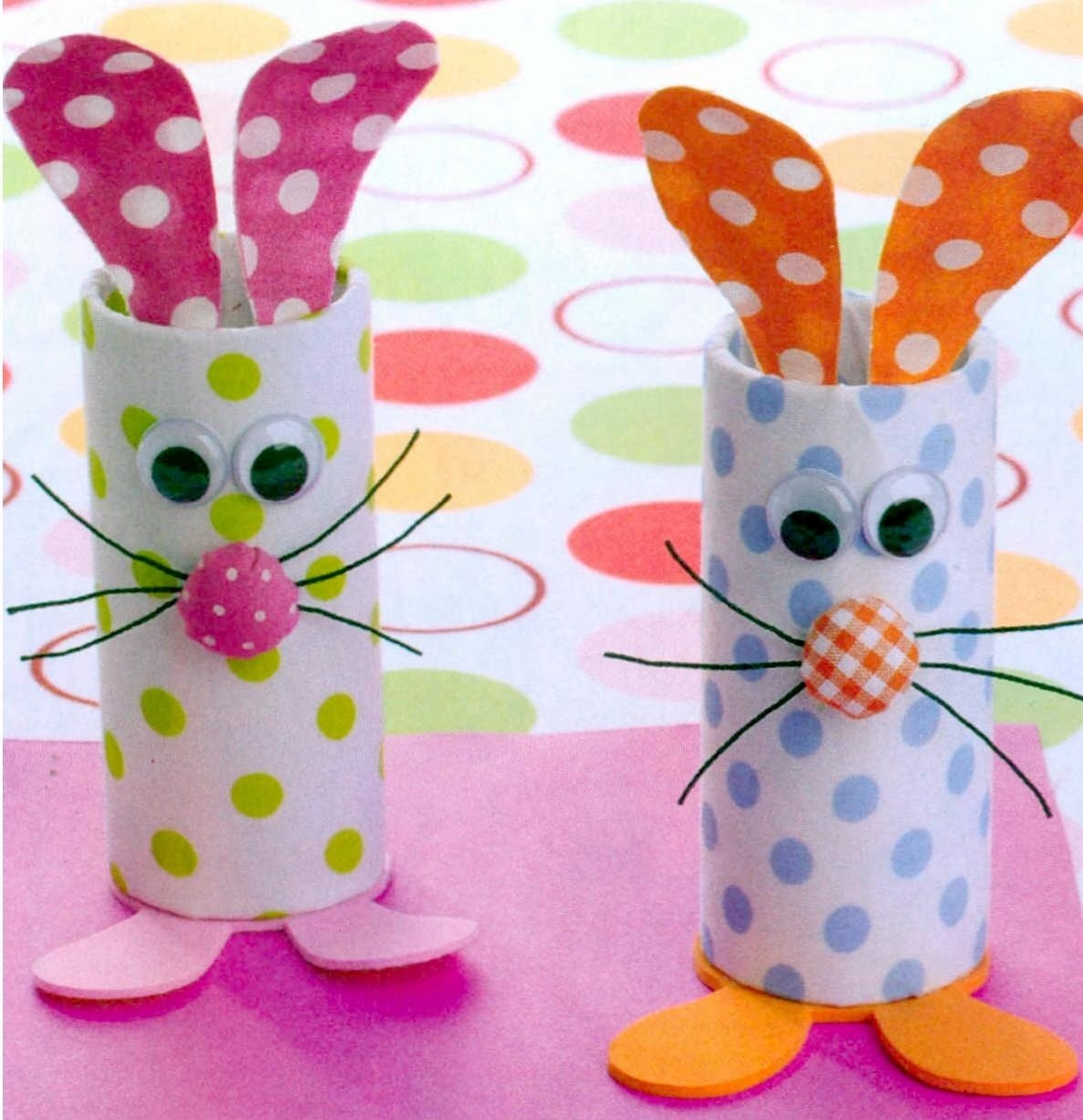 beautiful and interesting kids crafts ideas