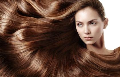 Maintaining Healthy Hair