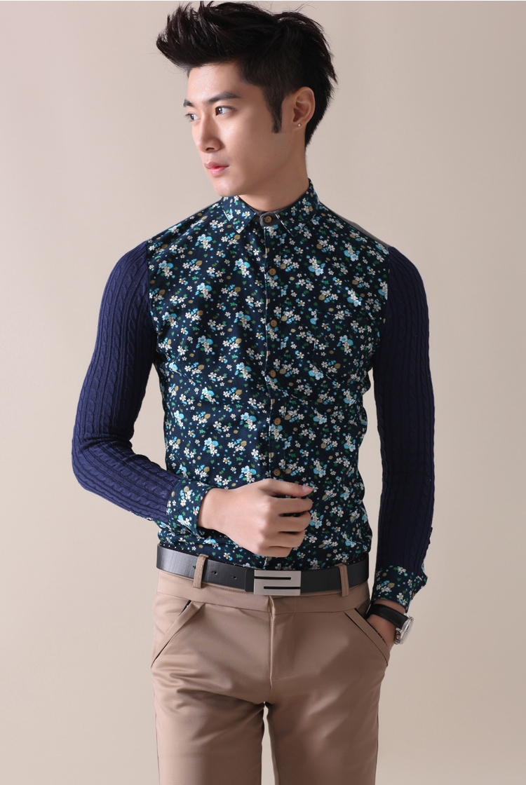 The Gallery For Korean Fashion Men 2013