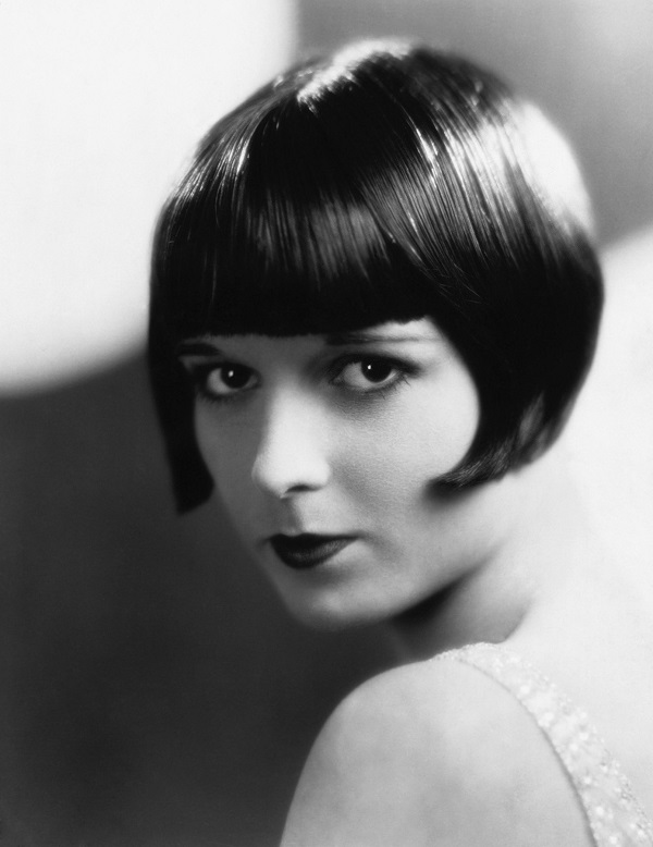 Most Popular Short Haircuts in History BlogLet.com
