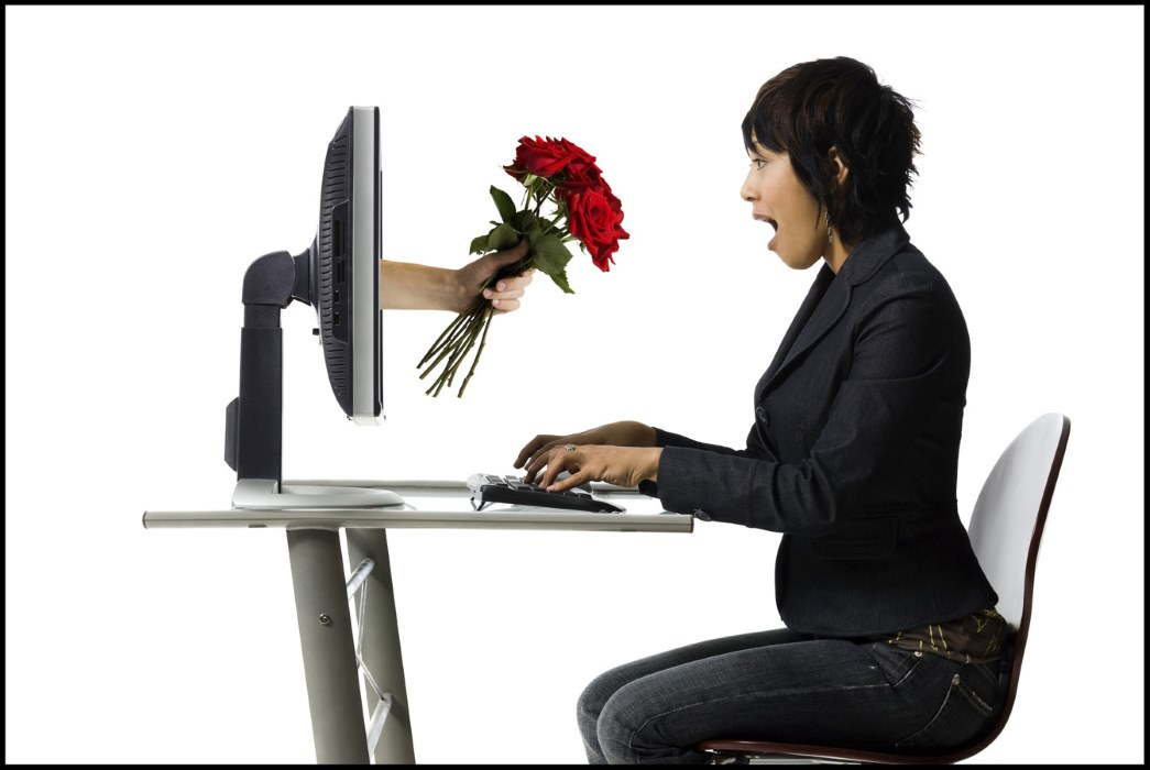 about online dating tips How to flirt online want to get your flirt on via chat wikihow has you covered ↑.