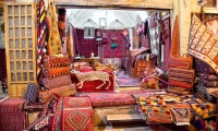 Persian Rugs Can Tell A Story For Years To Come
