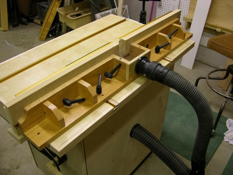 Router Table Buying Guide - Do Not Buy Before Reading it! Picture
