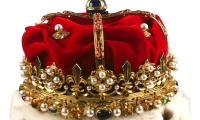 The Symbolism of a Royal Crown
