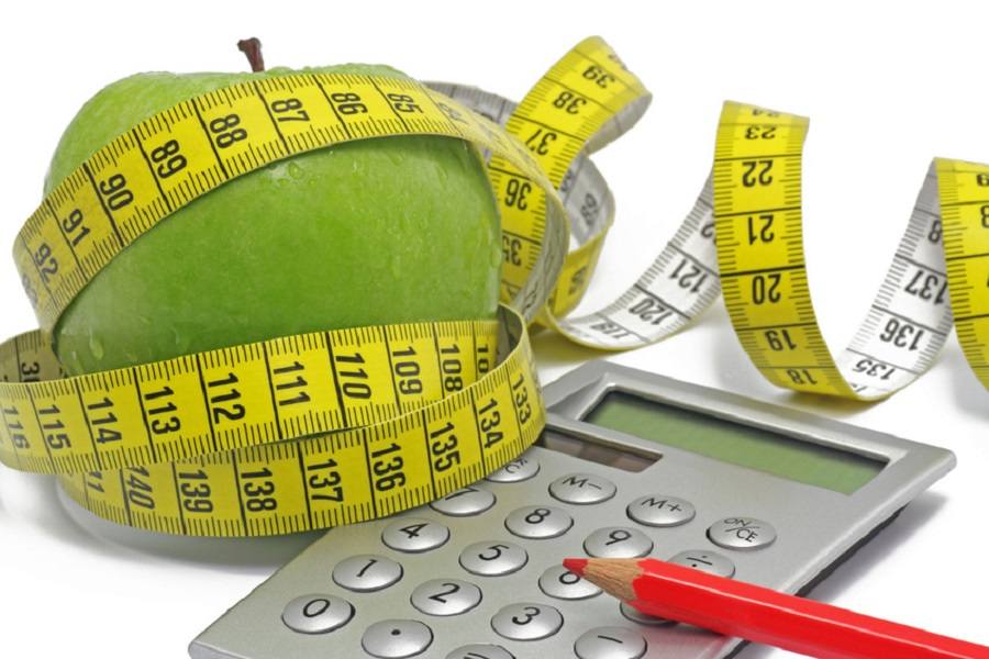 Lose weight plan calculator business
