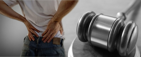 Steps to take after an injury