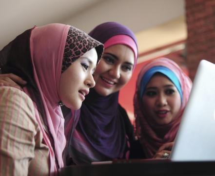 The Beginning of Female Empowerment in the Arab World