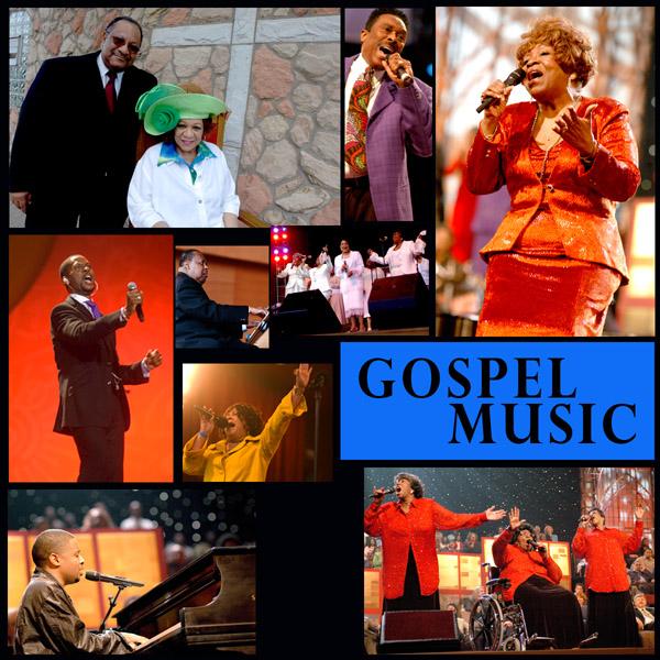 Gospel Musics Download