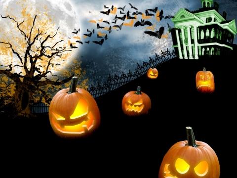The Best Halloween Music