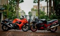 The Best Kawasaki Motorcycles