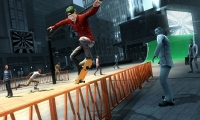 The Best Skateboarding Games