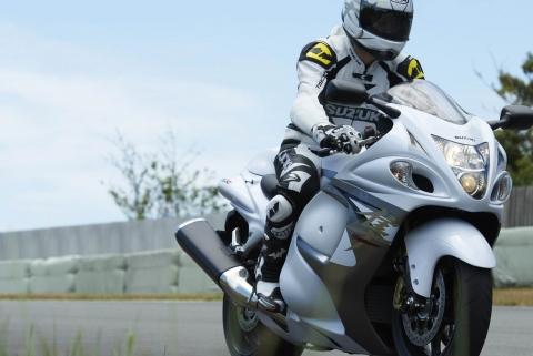 The Best Suzuki Motorcycles