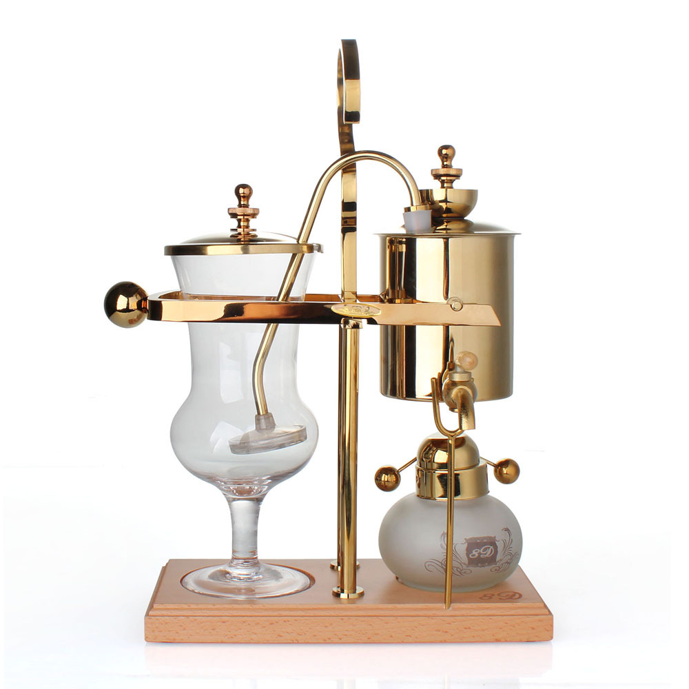 The Complex World Of Coffee Makers