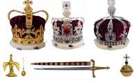 The Crown Jewels – Luxury, History And Spirituality