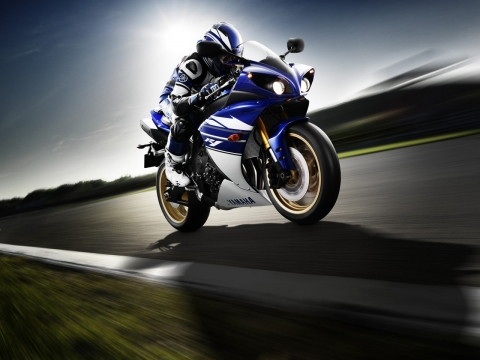 The Fastest Yamaha Motorcycles