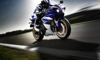 The Fastest Yamaha Motorcycles