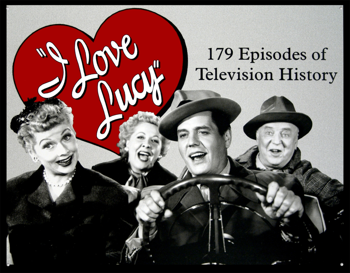 i love lucy the first situation comedy on tv Welcome to another situation comedy tuesday following our six-week coverage of the best episodes from i love lucy, we're continuing with the five best episodes of lucy's 13-episode follow-up series, the lucy-desi comedy hour the lucy-desi comedy hour was essentially an hour-long continuation of the i love lucy series, airing once every other.